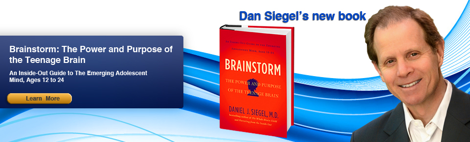 Siegel's new book brainstorm