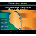 How Psychodynamic Psychotherapies Change the Mind & the Brain