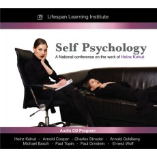 Self Psychology: A National Conference on the Work of Heinz Kohut