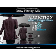 Addiction, Affect Regulation, the Blind Men and the Elephant - Drew Pinsky - Video